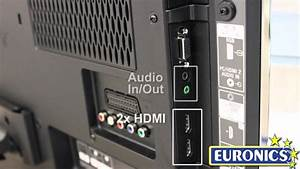 Sony Kdl 40hx755