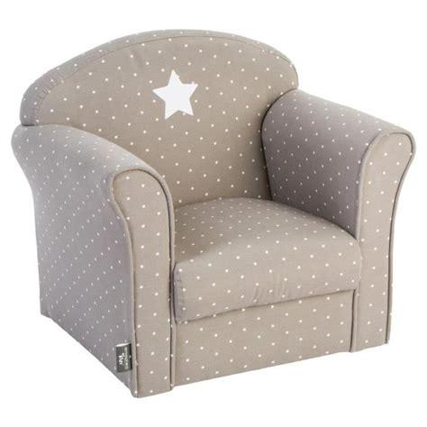 canape blanc gris fauteuil pour enfant taupe gris achat vente fauteuil