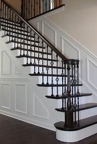 lj smith stair systems L.J. Smith Stair Systems | American Cedar
