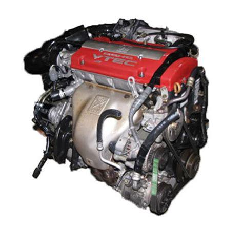 Honda H22 Engines