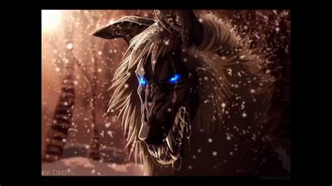 horror anime rating anime horror wolves open wounds