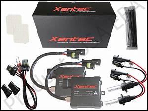 Xeno 35w Xentec Hid Kit Ballast H1 H3 H7 H8 H9 H10 H11 Hid
