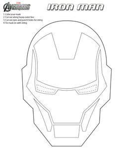 iron helmet template iron mask fondant search bakery iron faces and search