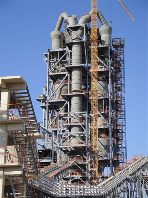 factory price cement making equipment rotary kiln cement