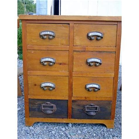 Wooden Apothecary Cabinet by 0014 Wooden Apothecary Cabinet 1775341