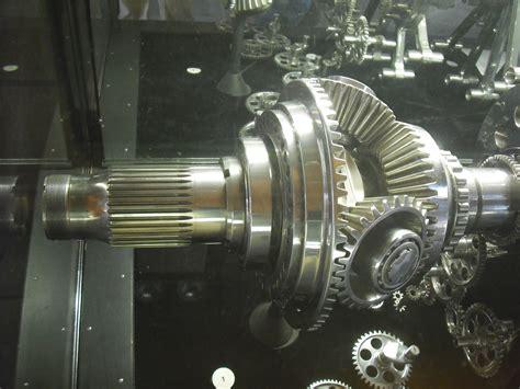 File:Bristol Centaurus, propeller reduction gears.jpg