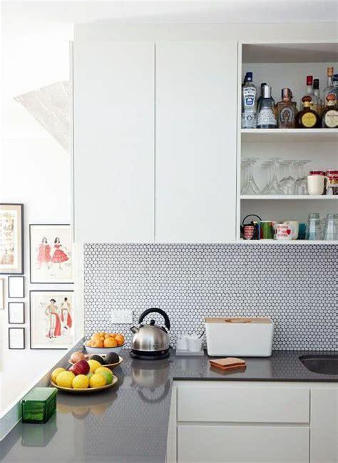 85 Cozinhas Decoradas com Pastilhas   Fotos e Aplicações