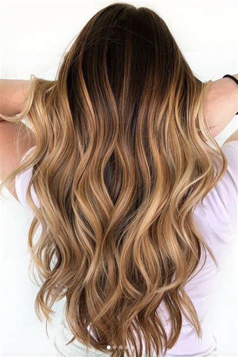 cold brew hair  trending  falland brunettes   buzzing  excitement