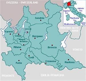 Lombardy Region, Italy