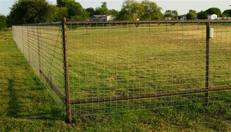 Solid Utility Fence Panels