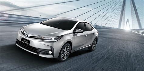 Toyota Corolla Altis Modification by Toyota Corolla Altis