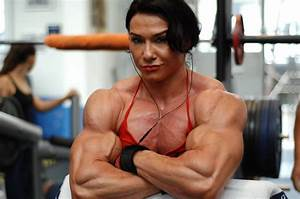 All About Sports: Alina Popa Profile & Pictures 2012