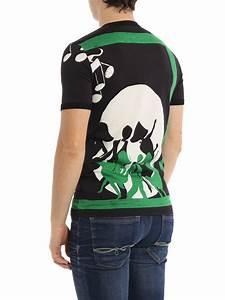 T Shirt Pour Homme : dolce gabbana t shirt teint pour homme t shirts ~ Farleysfitness.com Idées de Décoration