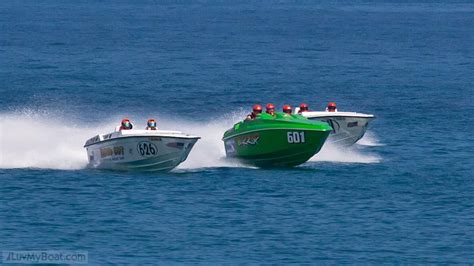 Offshore Power Boats Usa by Typhoon A Vee Lite Racing At The 2012 Opa Offshore