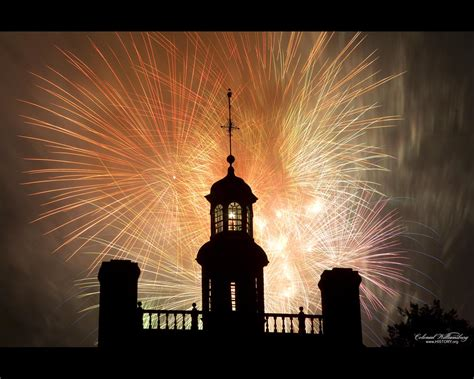 celebrate july    colonial williamsburg