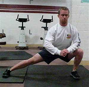 Isolation Stretching - Kevin Neeld