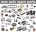 汽车修理系列 - 各种各样的汽车零件_素材公社_tooopen.com
