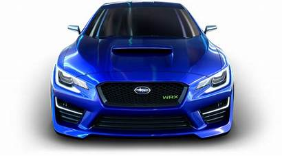 Subaru Wrx Concept Transparent Repair Pngimg Pluspng