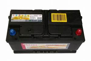 Starterbatterie 12v 90ah : batterie starterbatterie 12v 90 ah granit endurance line ~ Kayakingforconservation.com Haus und Dekorationen