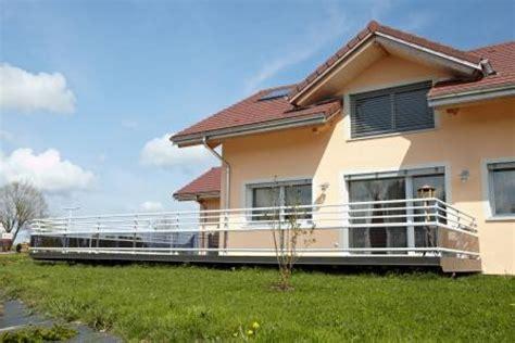 überdachung terrasse alu balustrade terrasse et balustrade alu