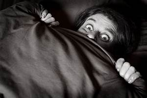 Scared Of The Monsters Hiding Under Your Bed? This Is How ...