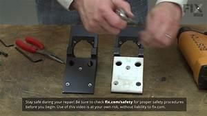 Stanley Bosch Floor Nailer Parts