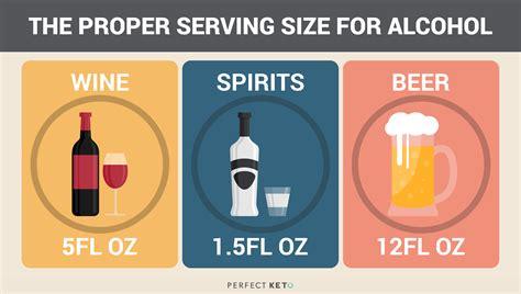 carb alcohol guide