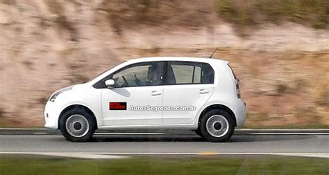 brazil volkswagen vw up in brazil is longer and comes with a steel tailgate