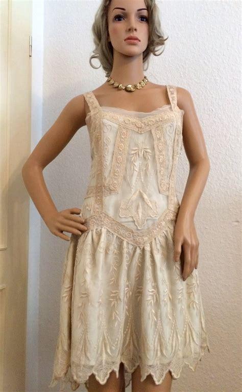 kleider im 20er jahre stil asos limited edition boho vintage spitzenkleid im 20er jahre stil kleiderkorb de
