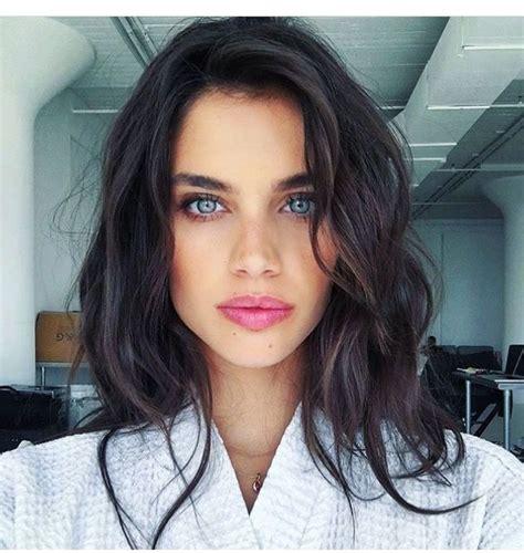 The 25 Best Brunette Blue Eyes Ideas On Pinterest