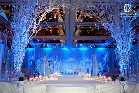 winter wonderland theme occasions  shangrila