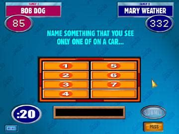 family feud play   family feud games family