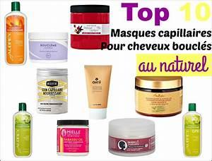 Soin Cheveux Bouclés Maison : soin pour cheveux cr pus fait maison ventana blog ~ Melissatoandfro.com Idées de Décoration