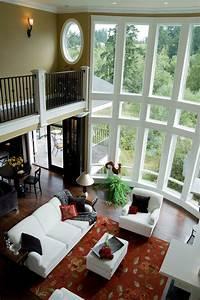 Window, Treatments, For, Tall, Windows