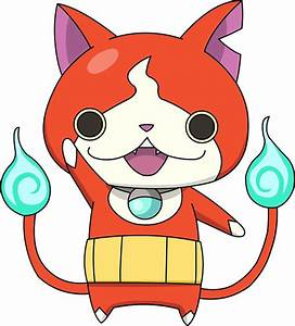 """Yo - Kai Watch - Jibanyan #093"" Stickers by"
