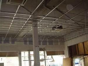 Rigips Unterkonstruktion Dachschräge : gipskarton decke rigips unterkonstruktion ~ Lizthompson.info Haus und Dekorationen