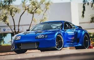 Fully Built Turbo 6