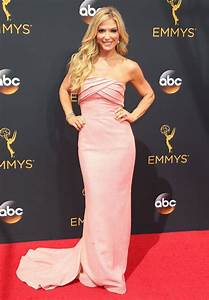 Debbie Matenopoulos Picture 7 - 68th Emmy Awards - Arrivals