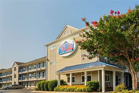 Motel 6 Fayetteville-fort Bragg Area