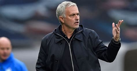 Mourinho says Tottenham forced to wave Carabao Cup white ...