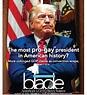 Washington Blade sues the Trump Administration's ...