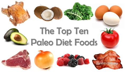 cuisine paleo paleo diet recipes for modern living all of