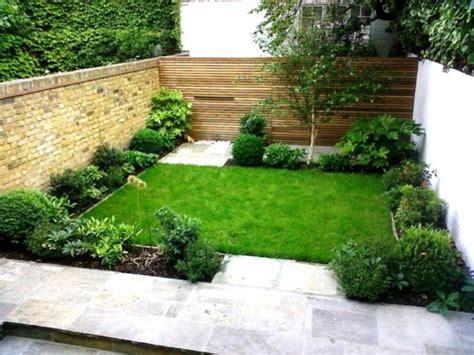 tips teknik terbaik merancang taman mungil rumah lahan