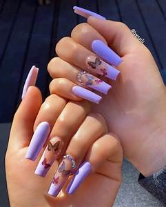 30 best acrylic summer nails ideas dorawang