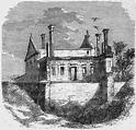 Zamek w Czartorysku – Wikipedia, wolna encyklopedia