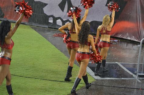 pro cheerleader heaven tampa bay bucs cheerleaders