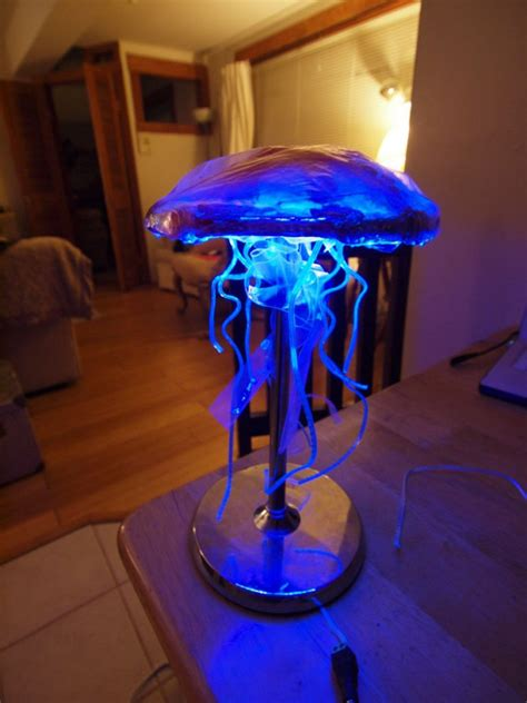 top   ingenious ideas   recycled lamps