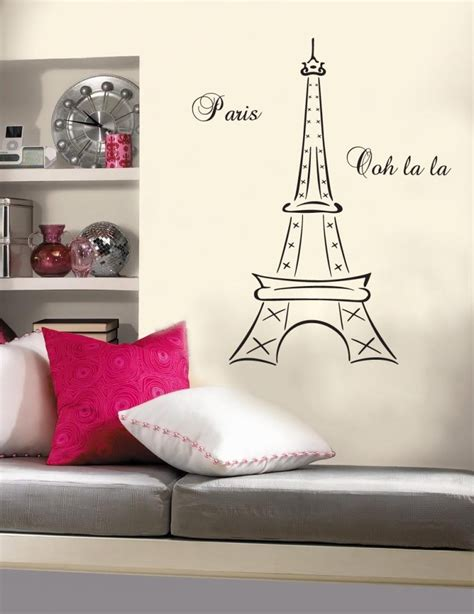 collection  paris theme wall art wall art ideas