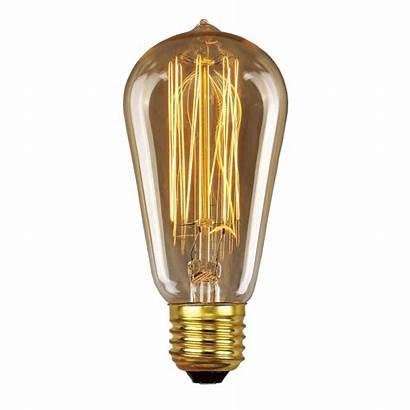Edison Lamp E27 Es Lighting Elstead Decorative