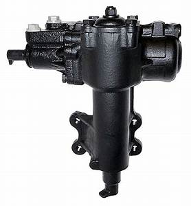 Crown Automotive 52126348ad Power Steering Box For 07